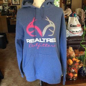 Women's Realtree hoodie